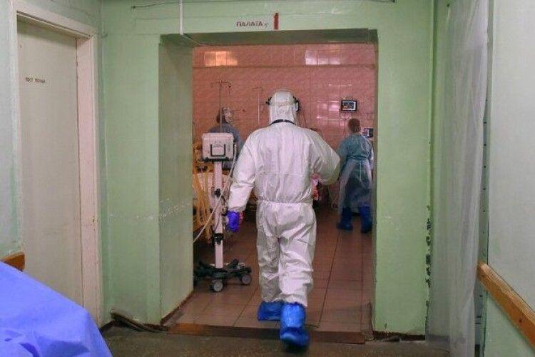 МОЗ назвало чотири сценарії розвитку пандемії коронавірусу в Україні