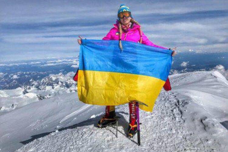 Кличко привітав українських альпіністів, які викарабкались на гору-вбивцю