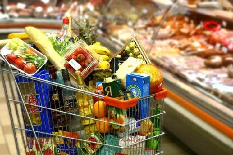 У Володимирі-Волинському масово ревізують магазини