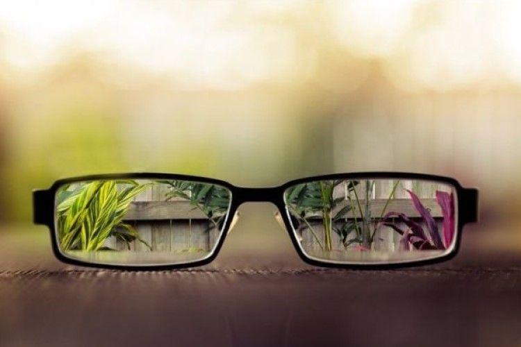 «Кожен ізнас дивиться насвіт крізь власні окуляри»