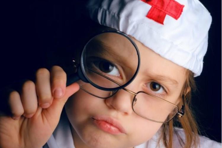 Як діти переносять коронавірус