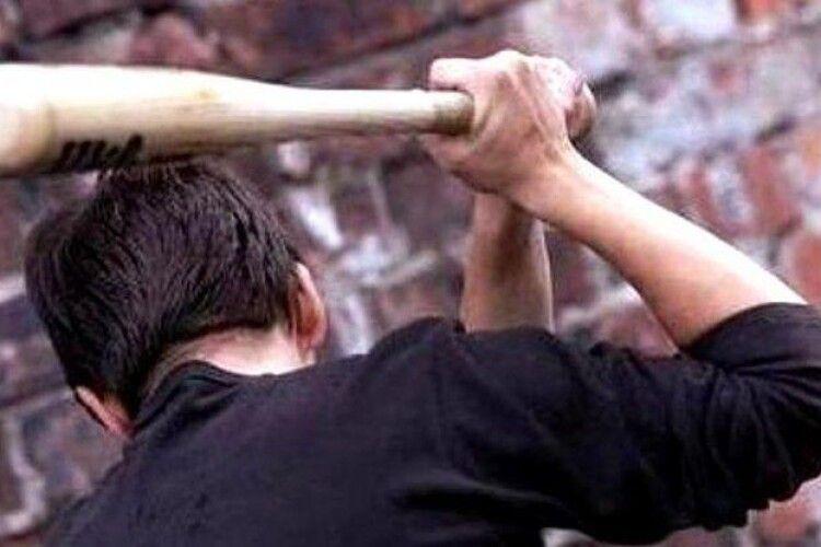 Розбійники проломили своїй жертві череп, зв'язали ізалишили помирати