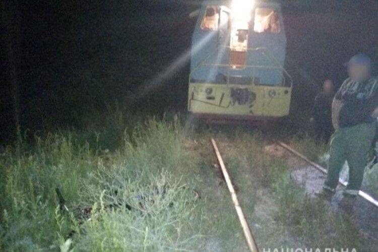Українець під колесами тепловоза втратив ноги