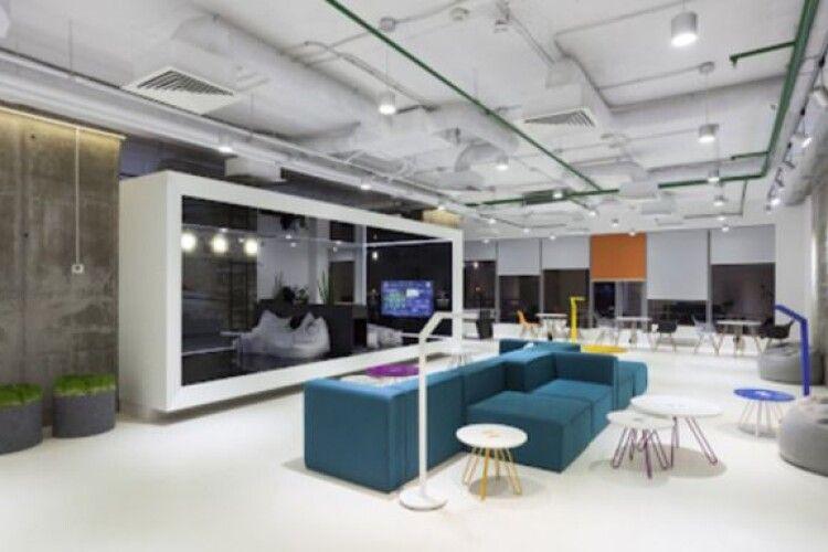 ТОП-5 кращих районів для оренди офісів в Києві