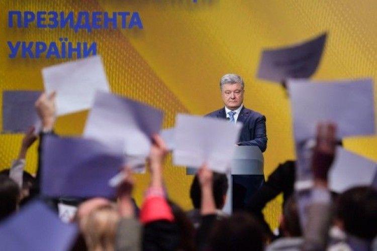 Існує загроза вторгнення збройних сил РФ в Україну