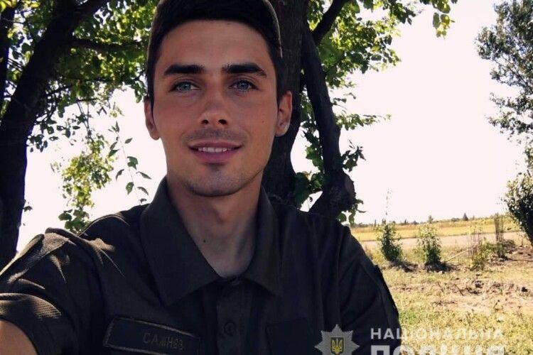 На Волині безвісти зник 32-річний військовослужбовець
