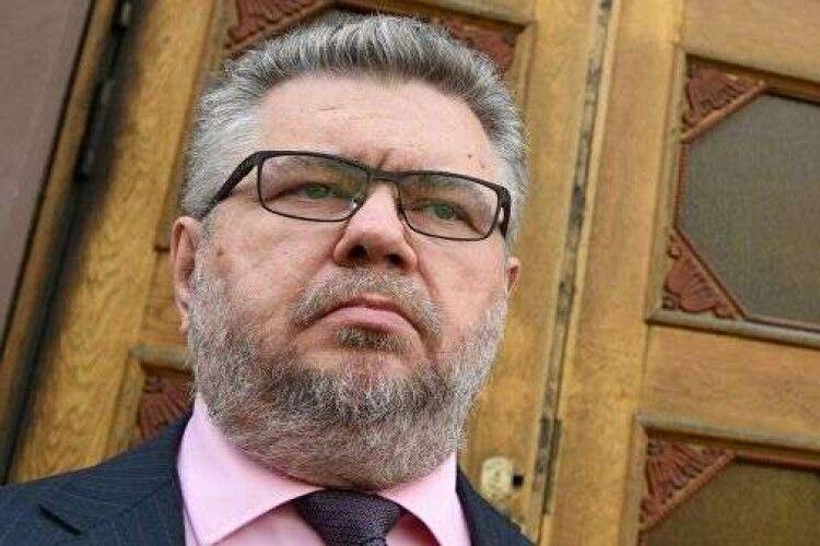 Справа проти Порошенка щодо Томосу: витратили народні мільйони і закрили