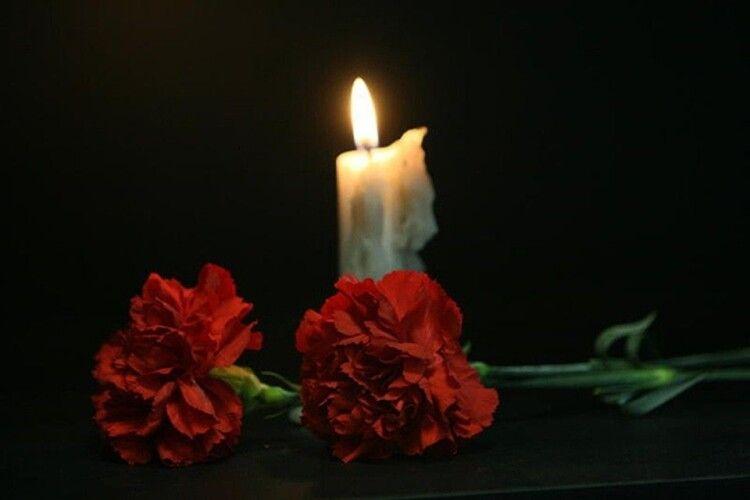 Помер колишній керівник Гнідавського цукрового заводу