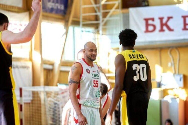 Рівне та БІПА визначать чемпіона баскетбольної Вищої ліги