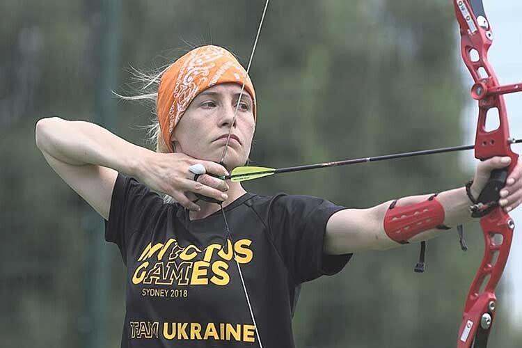Майя Москвич навчатиме волинських робін гудів