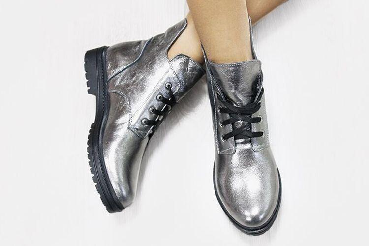 Зробіть – «це» і ваше взуття небоятиметься нідощу, ніснігу, і буде – як нове