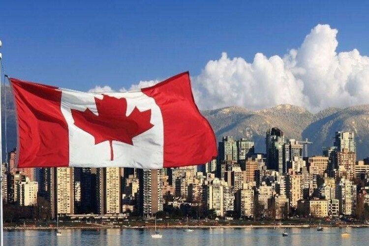 Канада з 5 липня відкриває кордони для щеплених від коронавірусу туристів