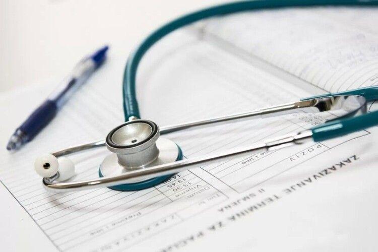 У Ковелі  збільшаться тарифи на медичні послуги
