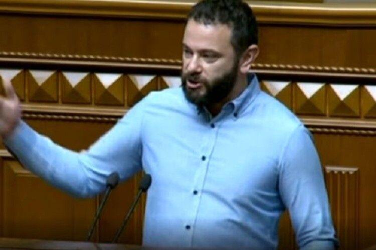 Адвокати Порошенка подали заяву проти Дубінського через брехню
