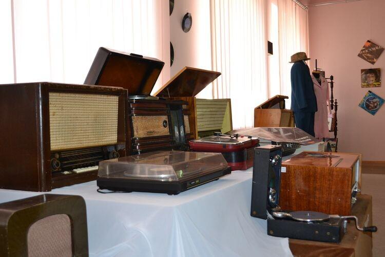 У Волинському краєзнавчому музеї зібралися любителі музики 1960-х