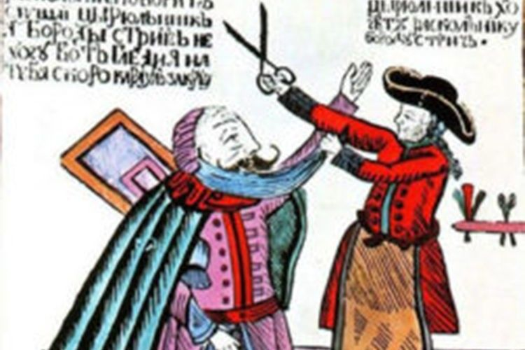 Чим закінчилася боротьба російського царя збороданями?