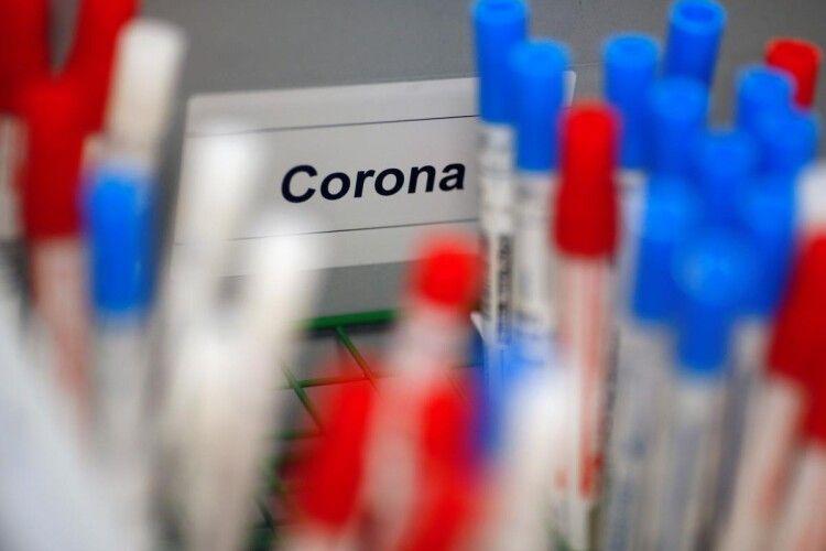 Курортна Рибаківка перетворилася на розсадник коронавірусу
