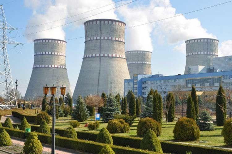 Реактор у Вараші запрацював