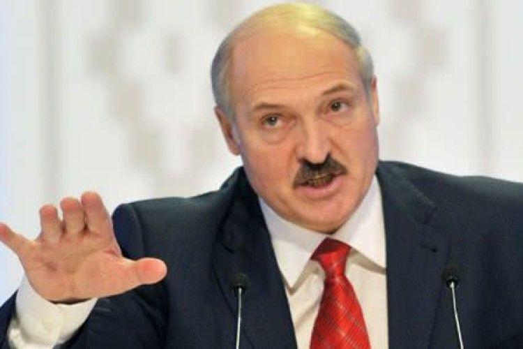 Лукашенко: «Трамп із Назарбаєвим не мали часу говорити про Україну»