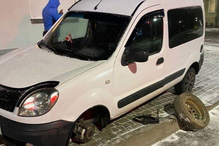 Небайдужий лучанин здав патрульним п'яного водія