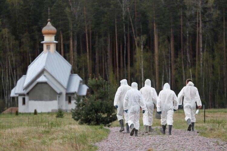У Путіна нарешті визнали: смертність від коронавірусу в Росії у рази вища, ніж стверджувалося досі