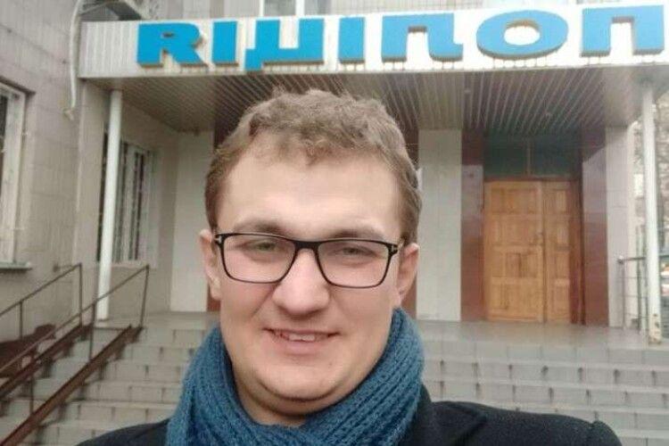 Нардеп Брагар заступився за водія автобуса «Луцьк - Київ»