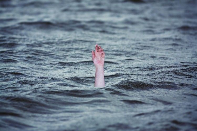 На Волині втопився 55-річний рибалка