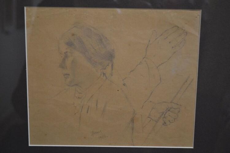 Фєня. 1906.
