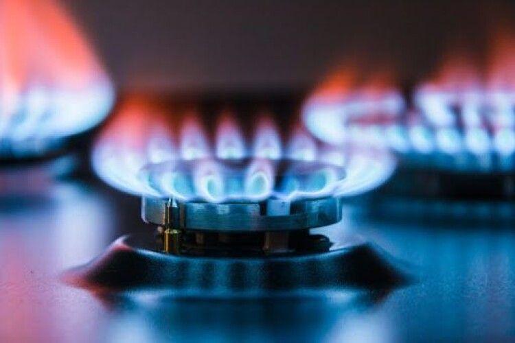 Українцям без лічильників можуть відключити газ через місяць