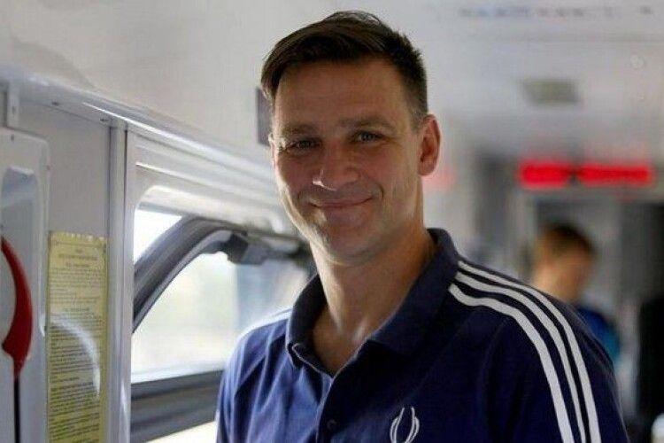 Екс-кіпер Динамо вважає помилковим призначення Каштру у Шахтар