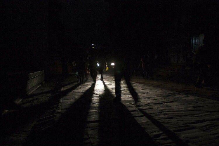 Повідомили, хто вночі стріляв у Луцьку