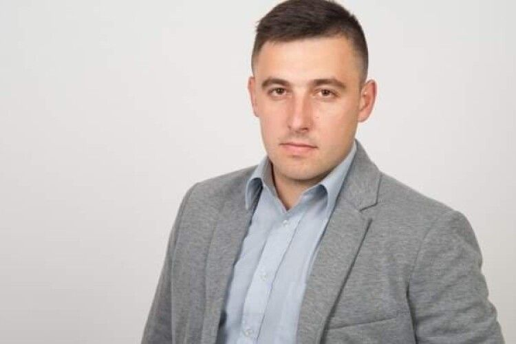 «Луцьку не треба мер, який буде приймати рішення по дзвінку зі Швейцарії чи з Києва», – Павло Данильчук (Відео)