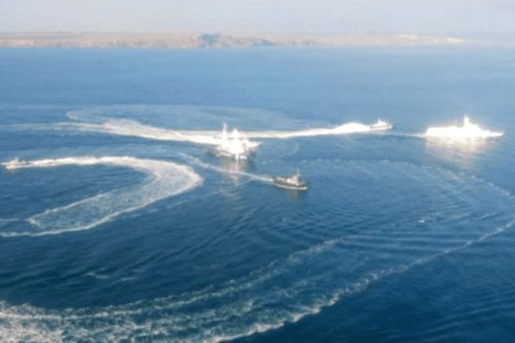 Адвокат Порошенка про «справу моряків», яка досі не закрита: ДБР робить для країни-агресора все, що може