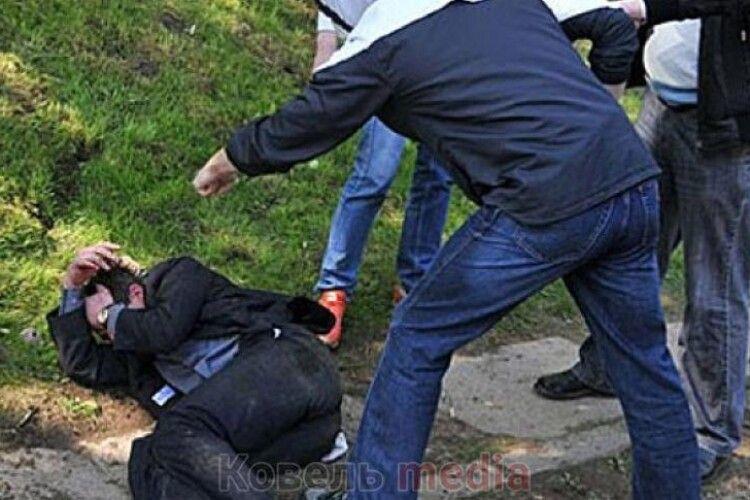 На Ковельщині стоматолог побив чоловіка