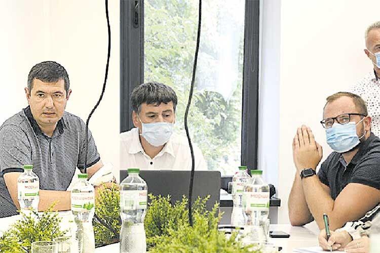 Луцьк очікує наєврокредит для захисту довкілля
