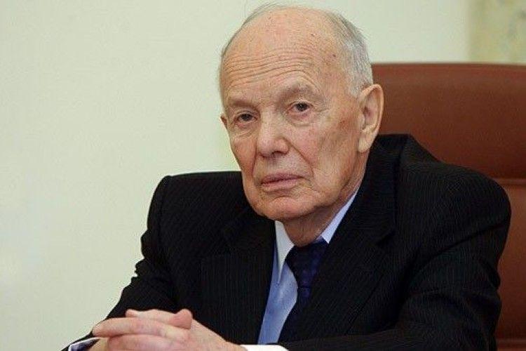Головному вченому України – 99