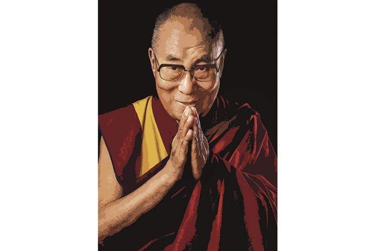 Далай-лама: «Будьте добрішими, коли це можливо. А це можливо завжди»