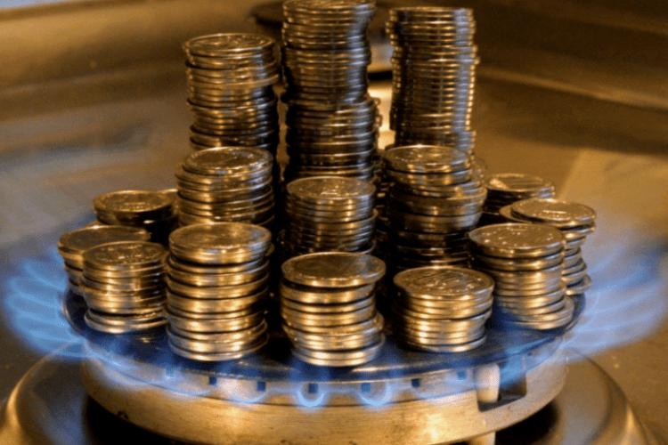 Глава уряду оприлюднив середню ринкову ціну на розподіл газу
