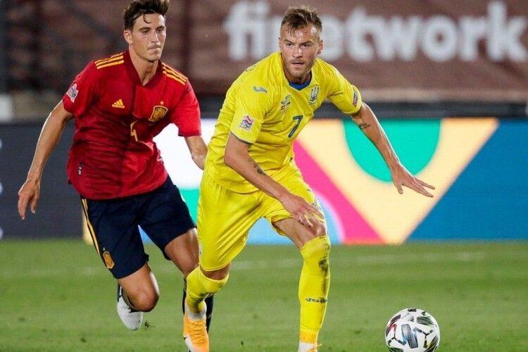 Українська футбольна казка: перед Покровою козаки ставлять на коліна іспанців!!! (Відео)