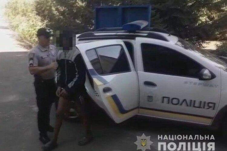 23-річний пастух зґвалтував 12-річного хлопчика