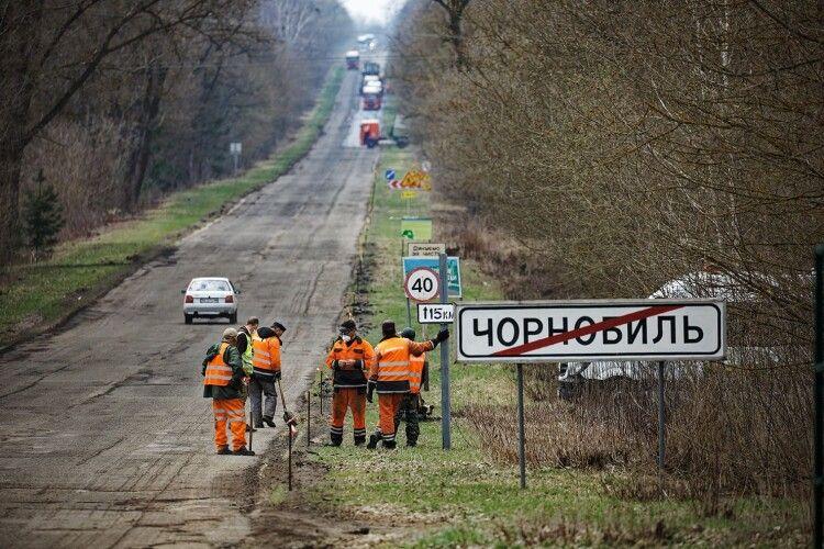 Місто, якого нема: показали вражаючі фото із Чорнобиля