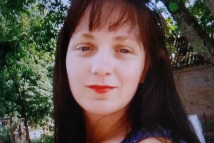 Поїхала у Рожище і зникла: поліція розшукує 30-річну жительку Луцького району