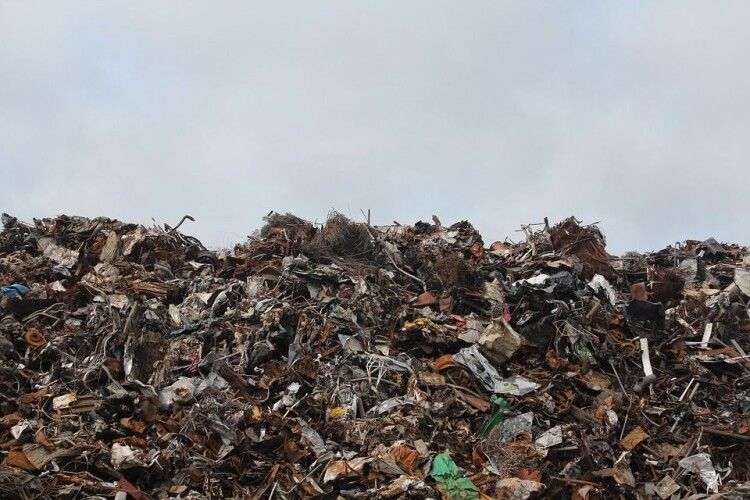 Люди викидають 7 мільйонів тонн одягу та 4 мільярди сигаретних недопалок: екологи закликають допомогти довкіллю