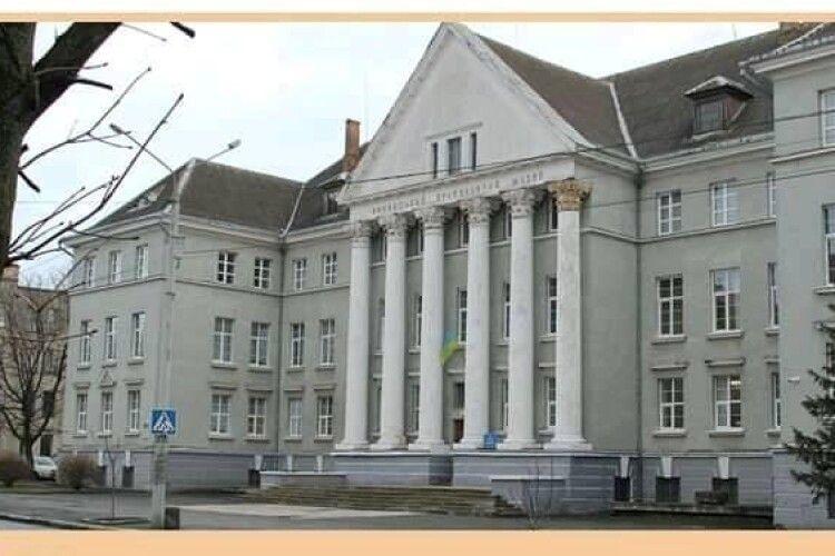 Волинський краєзнавчий музей запрошує на День відкритих дверей
