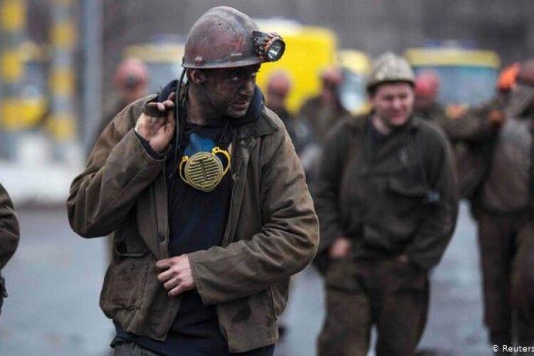 На День шахтаря нововолинські гірники будуть з грошима