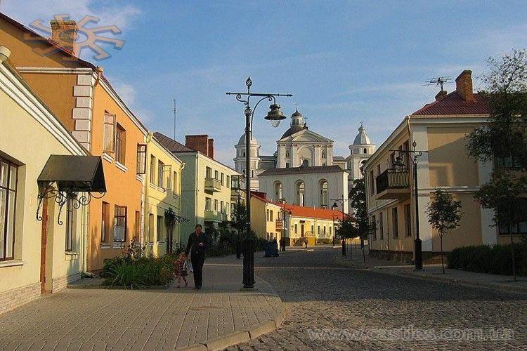 Майже ні в кого з жителів Луцька не повернувся язик назвати рідне місто некрасивим