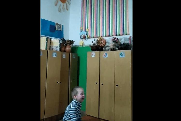Викладачка дитсадка цькувала трирічного хлопчика (Відео)