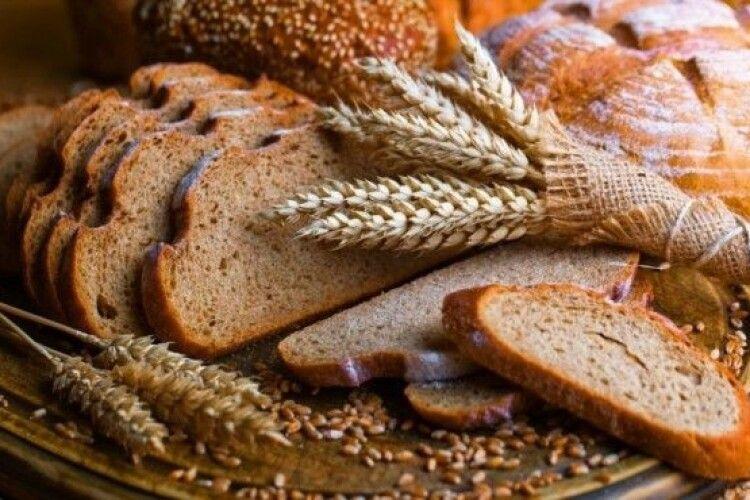 В Україні подорожчав хліб