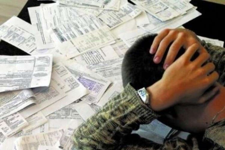 Коли за несплату комунального боргу можуть виселити із житла