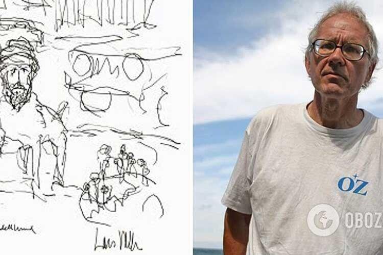 Автор карикатур напророка Мухаммеда загинув вавтокатастрофі